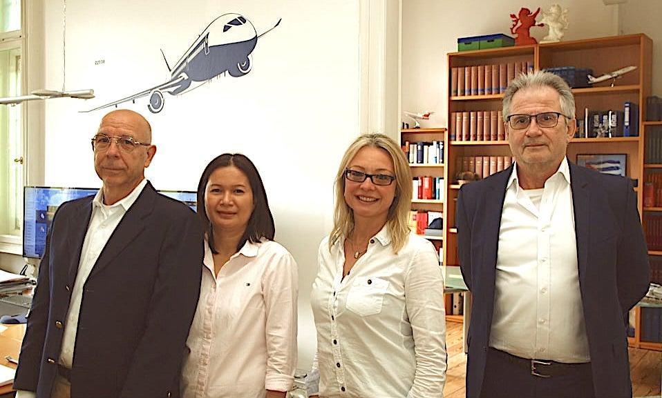 Team Advocatur Wiesbaden